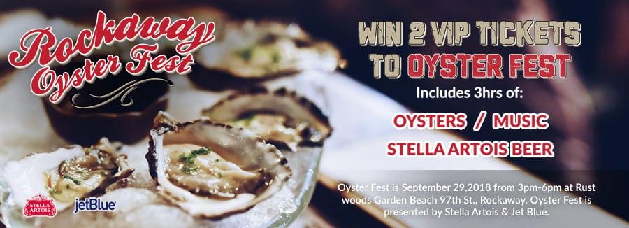 RW Oyster Fest