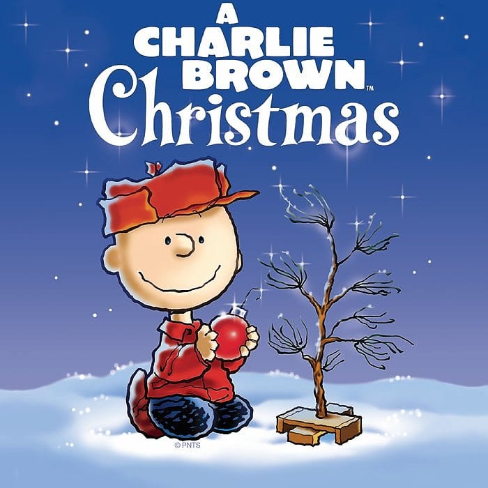 Peanuts Christmas Musical.A Charlie Brown Christmas New York City Ferry Service
