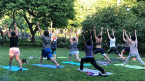 Free Yoga Corlears Hook