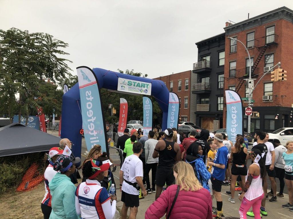 BGI Marathon & 5K