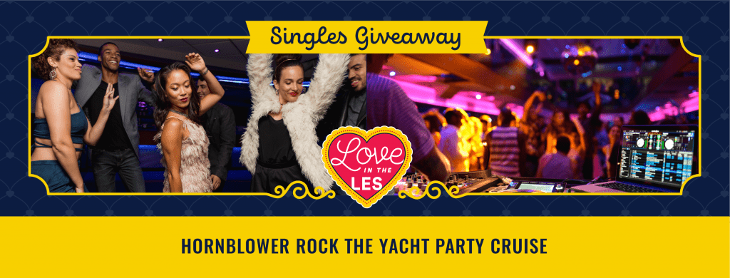 Love in the Lower East Side Singles Giveaway